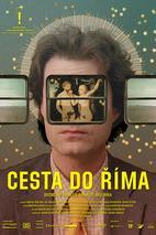 Plakát k filmu: Cesta do Říma