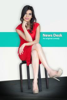 That News Show News Desk