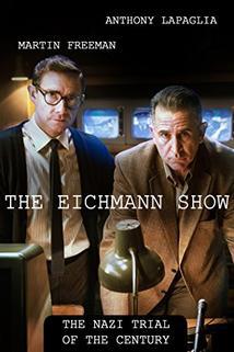 The Eichmann Show  - The Eichmann Show