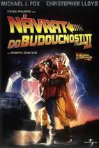 Plakát k filmu: Návrat do budoucnosti II