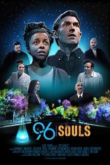 96 Souls  - 96 Souls