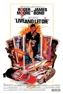 Žít a nechat zemřít  - Live and Let Die
