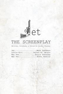 Jet: The Screenplay