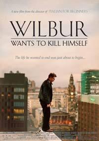 Wilbur se chce zabít
