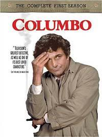 Columbo: Past  - Columbo: Short Fuse