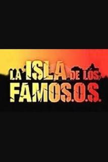 La isla de los famosos - Colombia