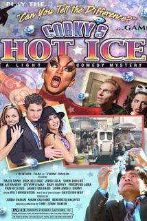Corky's Hot Ice
