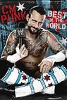 WWE: CM Punk - Best in the World (2012)