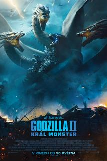 Godzilla II: Král monster  - Godzilla: King of the Monsters