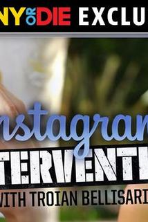 Instagram Intervention with Troian Bellisario  - Instagram Intervention with Troian Bellisario