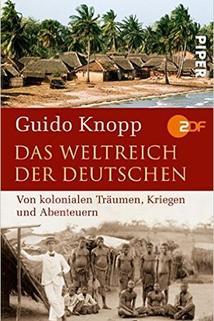 Das Weltreich der Deutschen