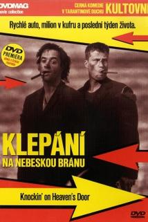 Klepání na nebeskou bránu  - Knockin' On Heaven's Door