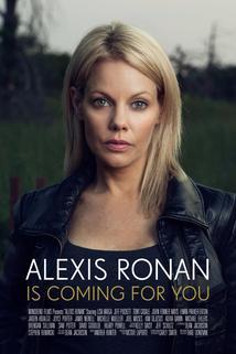 Alexis Ronan