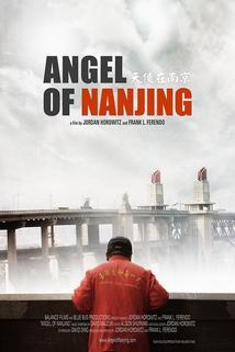 Angel of Nanjing