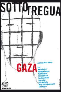 Sotto tregua Gaza