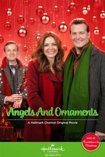 Angels and Ornaments  - Angels and Ornaments