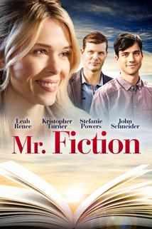 Mr Fiction