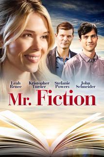 Mr Fiction