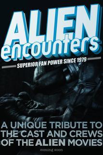 Alien Encounters: Superior Fan Power Since 1979  - Alien Encounters: Superior Fan Power Since 1979