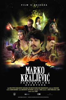 Marko Kraljevic - Fantasticna Avantura