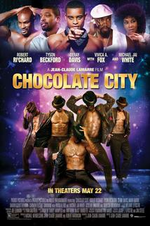 Chocolate City  - Chocolate City