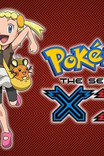 Pokemon XY - Party Dancecapades!  - Party Dancecapades!