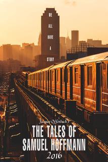 The Tales of Samuel Hoffmann