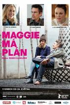 Plakát k filmu: Maggie má plán