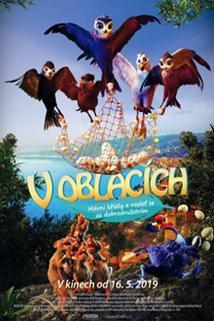 Plakát k filmu: V oblacích