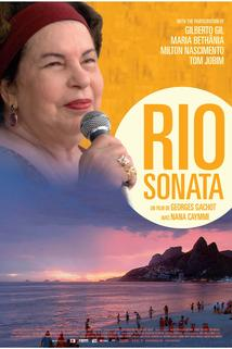 Rio Sonata: Nana Caymmi