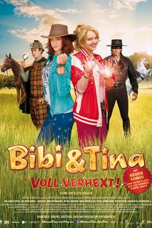 Bibi&Tina: voll verhext
