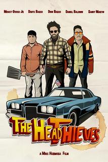 The Head Thieves  - The Head Thieves