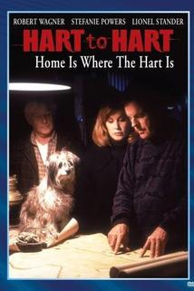 Hart to Hart: Home Is Where the Hart Is  - Hart to Hart: Home Is Where the Hart Is