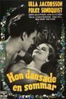 Tančila jedno léto (1951)