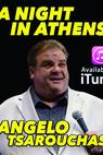 A Night in Athens Comedy Show