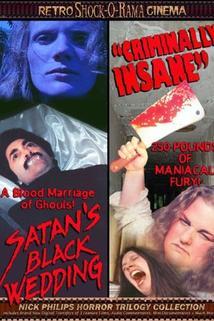 Satan's Black Wedding