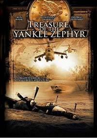 Souboj o poklad Yankee Zephyru