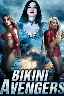 Bikini Avengers