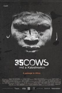 35 krav a kalašnikov