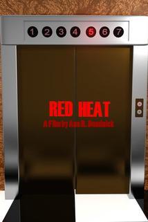 Aluminium Red Box