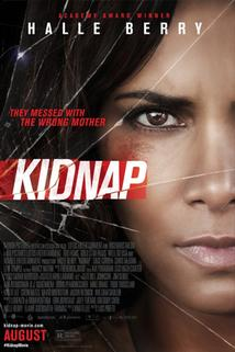 Plakát k filmu: Kidnap