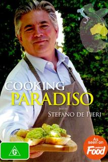 Cooking Paradiso with Stefano