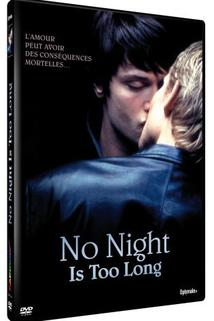 Źádná noc není dost dlouhá  - No Night Is Too Long