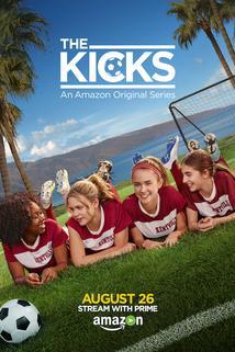 The Kicks  - The Kicks