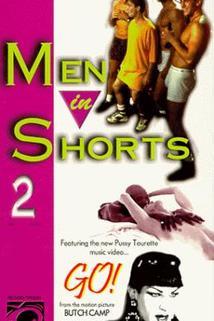 Men in Shorts 2