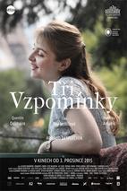 Plakát k filmu: Tři vzpomínky