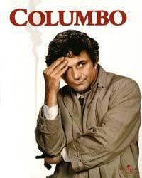 Columbo: Osudné cvičení