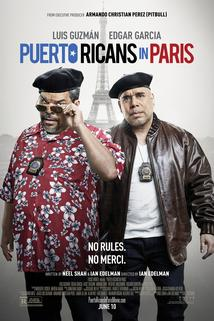 Puerto Ricans in Paris  - Puerto Ricans in Paris