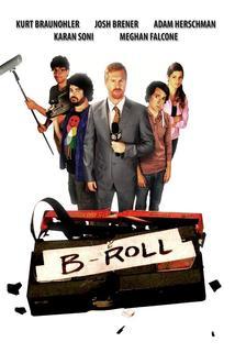 B-Roll  - B-Roll