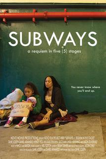 Subways: a requiem in five stages